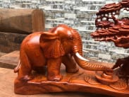 tượng voi trong phong thủy